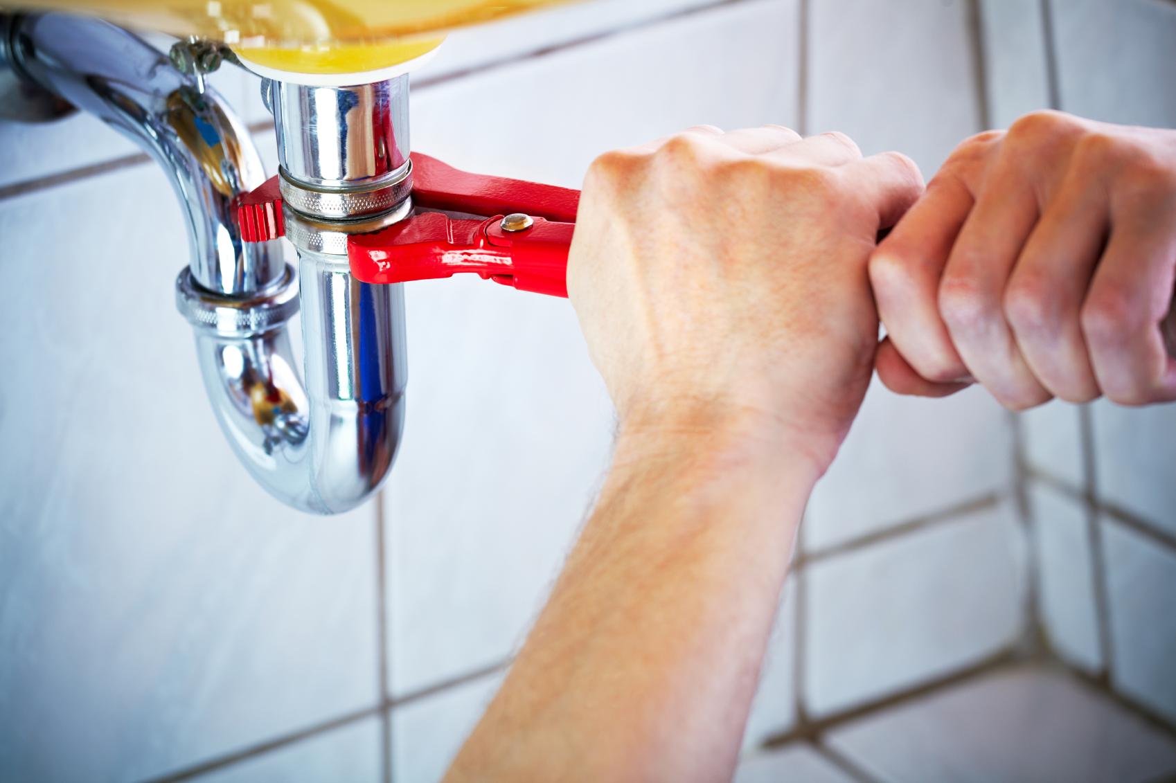 Household Plumbing