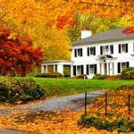 HOW TO SELL A HOME DURING THE FALL